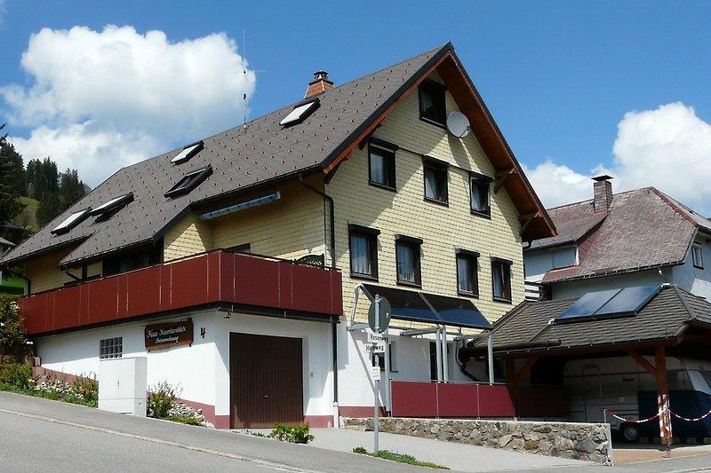 Haus Hasenhornblick in Todtnau - immagine 2