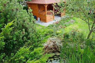 Neue moderne Ferienwohnung Berta
