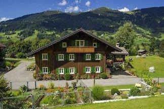 Landhaus Brif