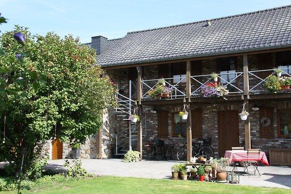 Vue au Jardin à Hombourg - Image 1