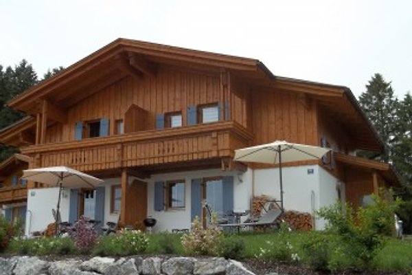 **** Sterne Haus JULIA in Lechbruck am See - immagine 1