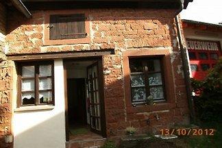 Ferienhaus Darstein