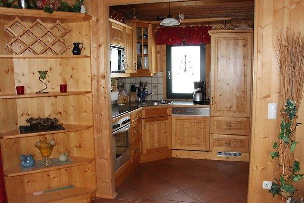 Ferienhaus direkt an der skipiste ferienhaus in annaberg for Erstausstattung küche
