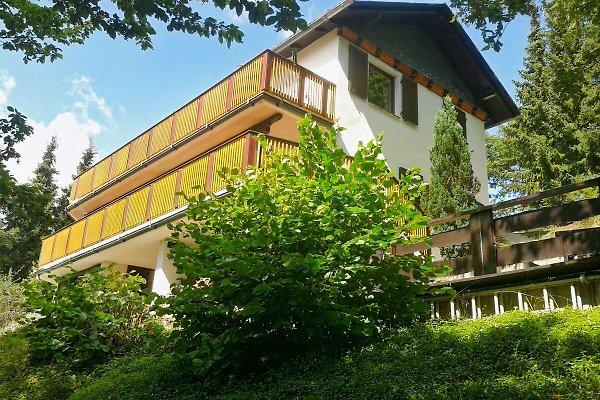 Ferienhaus Hatzfeld en Hatzfeld -  1