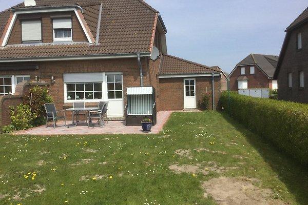 Hus achtern Diek Buschsand11b à Friedrichskoog - Image 1