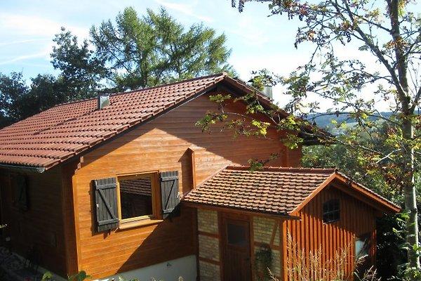 Ferienhaus Carpe Diem en Illmensee-Ruschweiler - imágen 1