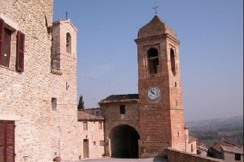 Molino Vecchio in Arcevia - immagine 2