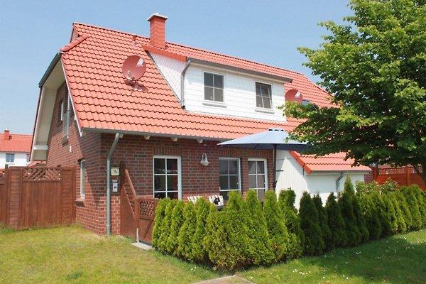 Haus Deichblick à Burhave - Image 1