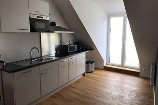 Vakantie-appartement in Neuwied