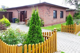 Top-Bungalow Nordsee