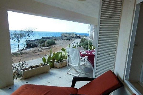Ferienwohnung Bella Vista in Colonia deSant Jordi - Bild 1