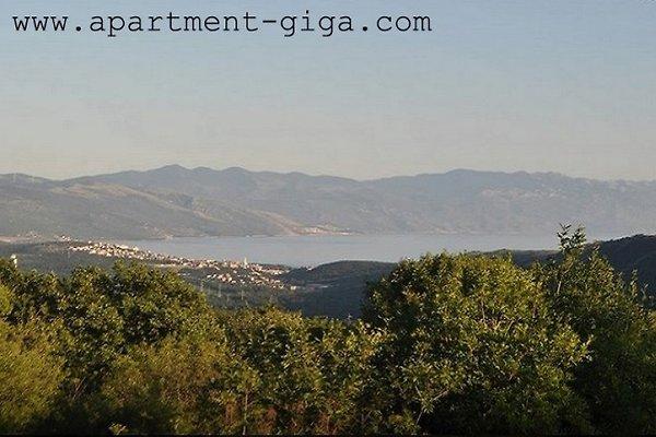 apartamentos Croacia en Bribir - imágen 1