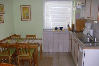 Appartements Croatie