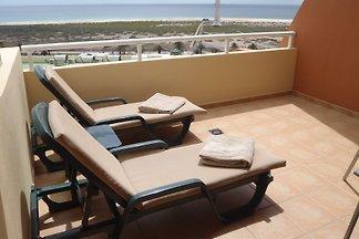 Coral beach apartment Jandía
