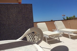 Apartment Tajinaste Sol, Wlan free