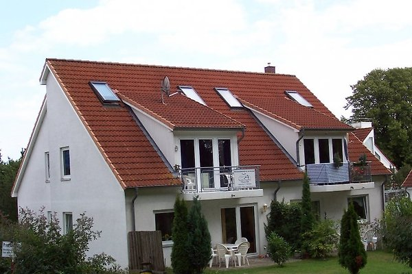 Wohnung im Ferienpark en Sierksdorf -  1