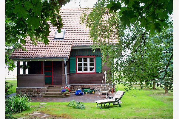 Ferienhaus Auf dem Knopp   in Hersdorf - immagine 1