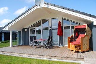Domek letniskowy House Nordseelicht