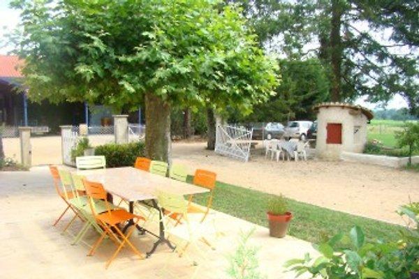 Les chambres d'Agathe - Lyon in Belleville sur saone - Bild 1