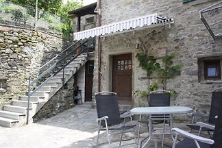Apartment in Lunigiana, the unknown Tuscany