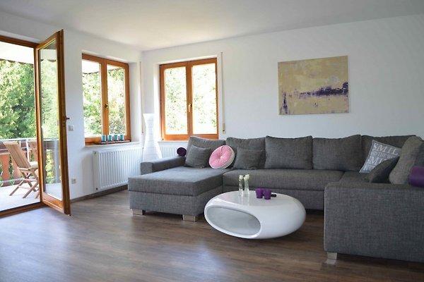 Luxus Ferienwohnung Waldwiese en Alpirsbach - imágen 1