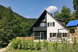 Casa de vacaciones en Alpirsbach