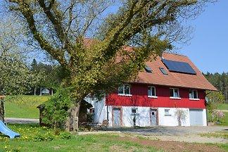5 Sterne Ferienhaus Brestenberg