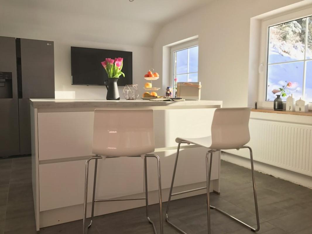 luxus schwarzwald chalet lohmuehle ferienhaus in alpirsbach mieten. Black Bedroom Furniture Sets. Home Design Ideas
