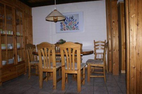 Ferienhaus Anke Extertal in Extertal Rott - immagine 1