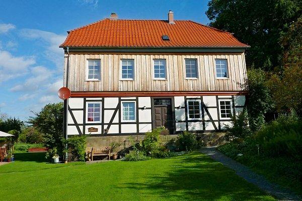 Pfarrhaus-Ostharingen en Liebenburg Goslar - imágen 1