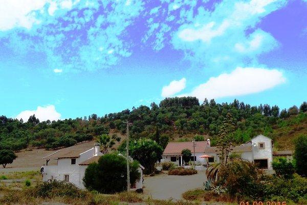 Monte da Serra  en Cercal do Alentejo - imágen 1