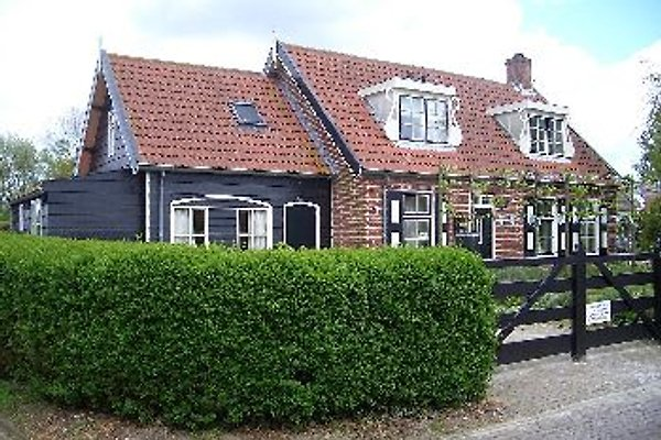 Brouwershofje à Oostkapelle - Image 1