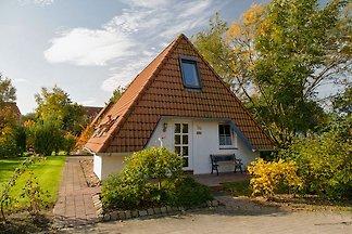 Nordsee Ferienhaus Menzel