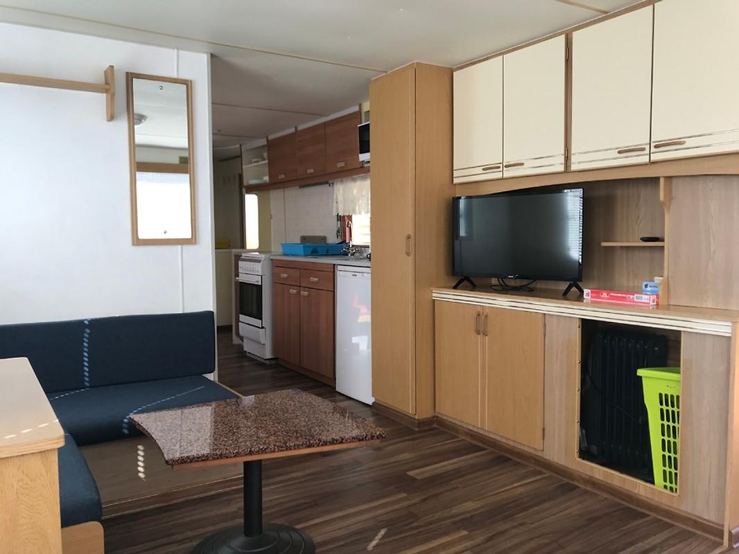 Kühlschrank Xxxl : Xxxl wohnwagen am sandstrand unterkunft in nowe warpno mieten
