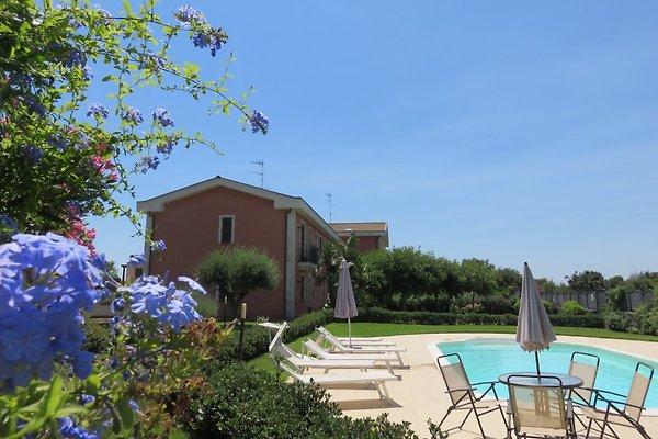 Residence Trinacria Vakantie Appartement In Acireale Huren
