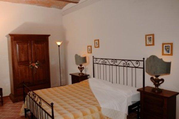 Az. Agr. Buonriposo à Montaione - Image 1
