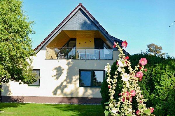 Ferienhaus Saupe nähe Hiddens. à Schaprode - Image 1