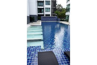 Holiday flat family holiday Phuket