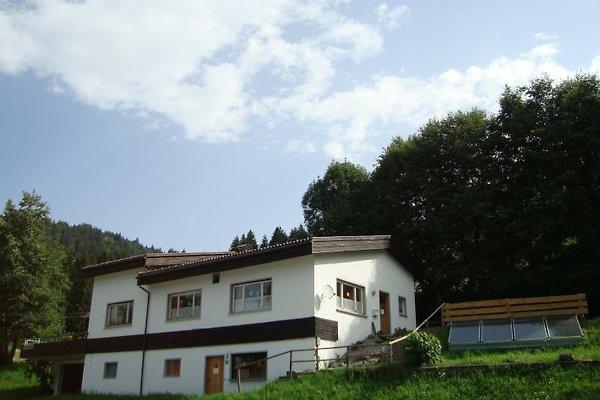 Ferien-Hütte à Laterns - Image 1