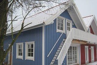 Ferienhaus Bengtson