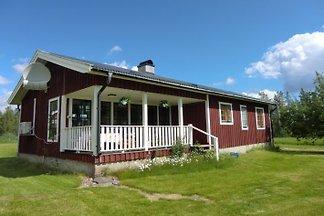 Ferienhaus  Aspberg am Polarkreis