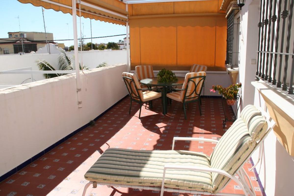 Wohnung in Chipiona, Spanien - Ferienwohnung in Chipiona mieten