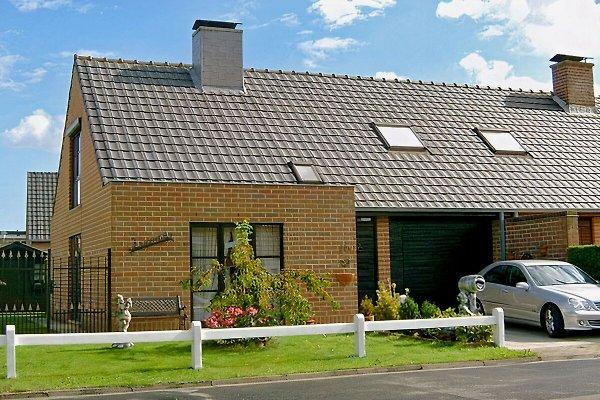 Haus Zeewind à Westende - Image 1