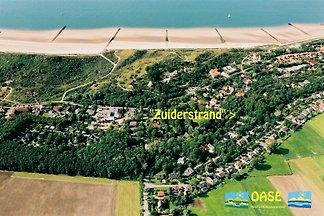 Location Zuiderstrand