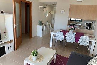 Apartment  für 4 bis 5 Personen