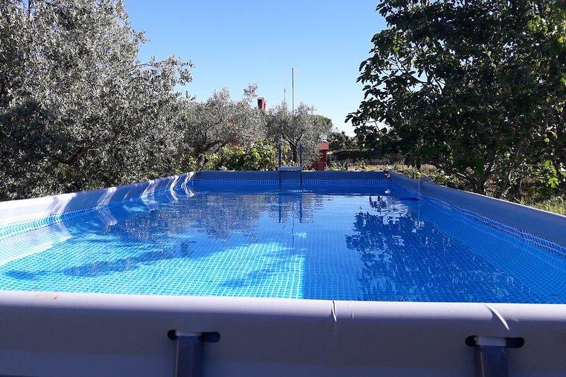 7,32x3.66 swimming pool