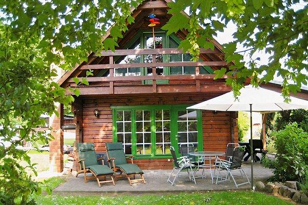 Ferienhaus I.Winkler Neukalen am Kummerower See