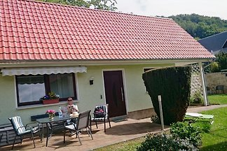 Festungs-Elbblick Ferienhaus Froede