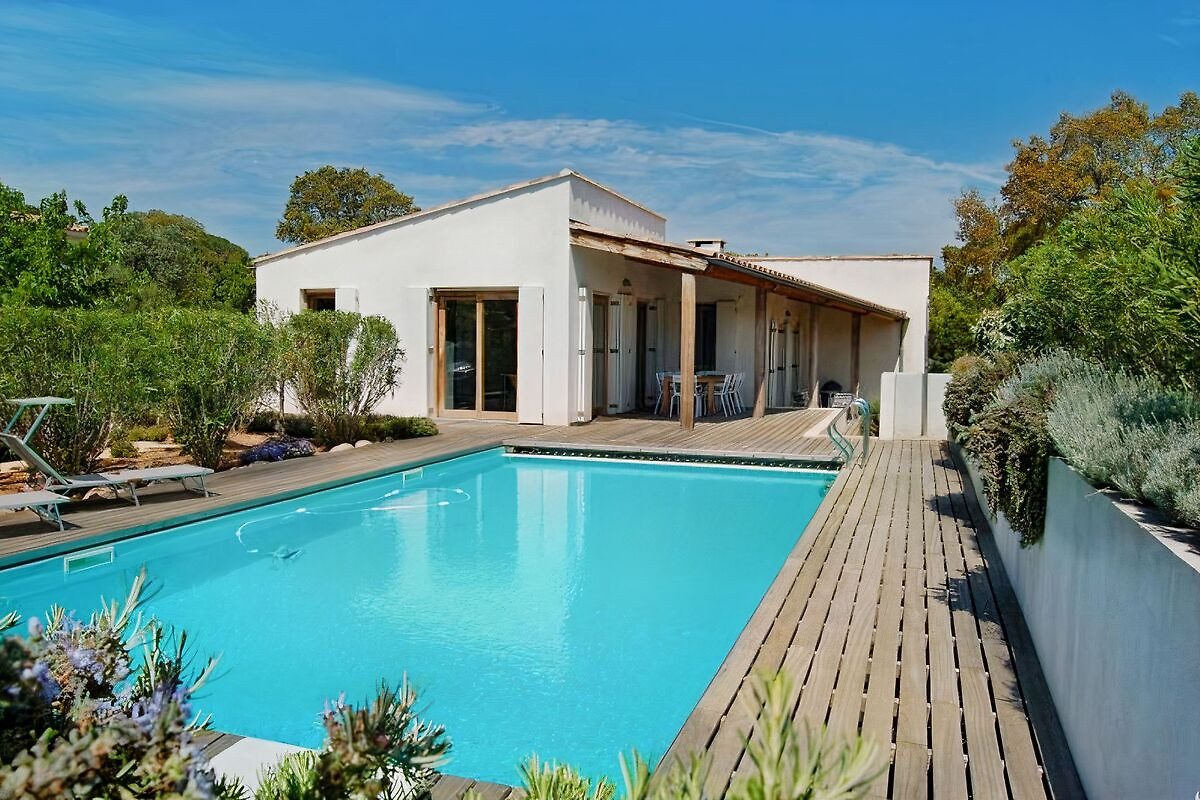 Wonderful Villa Coucou Les Amis