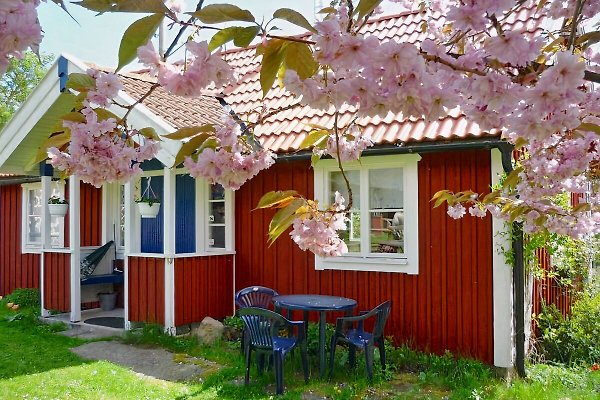 Villa Martina à Ronneby - Image 1